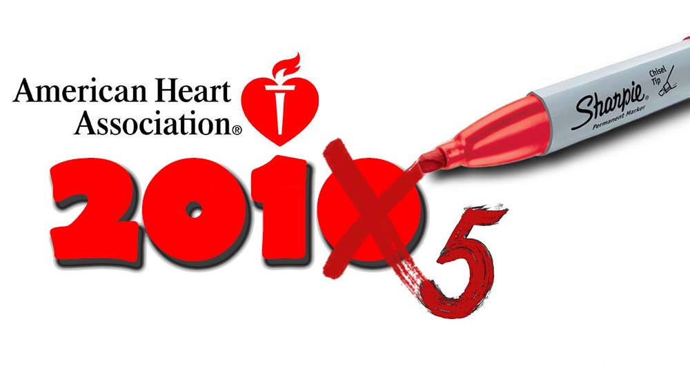 The 2015 ILCOR/AHA/ERC advanced life support guidelines(ACLS)