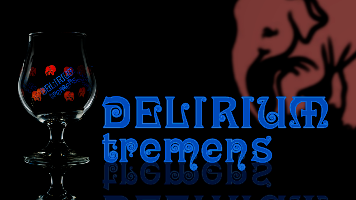 Management of DeliriumTremens