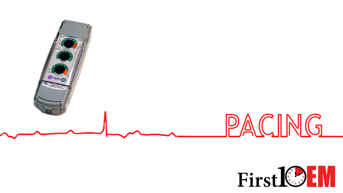 Emergent Cardiac Pacing
